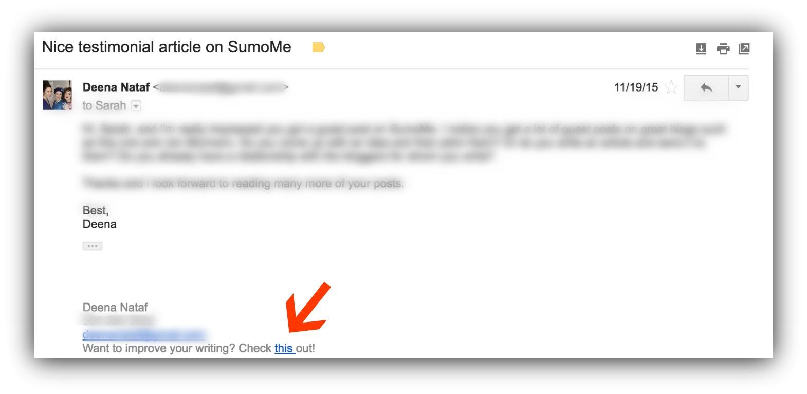 18 Módszer, Hogyan Gyűjts E-mail Címeket a Termékeiddel