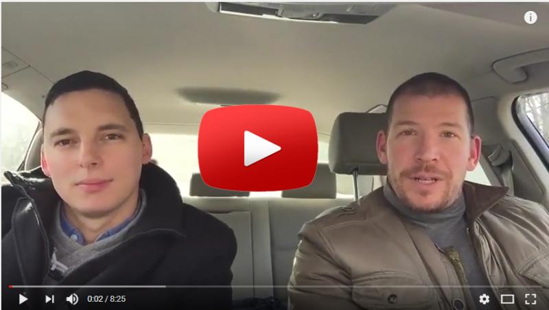 [videóinterjú] Bártfai Balázzsal a tartalommarketing a gyakorlatban szerzőjével