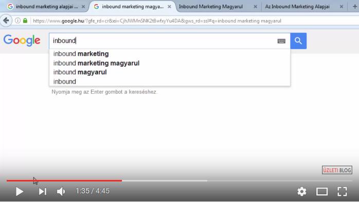 Blog keresőoptimalizálás – A több címsor előnye