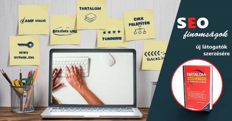 Új olvasók a blogodnak, a SEO finomságok segítségével