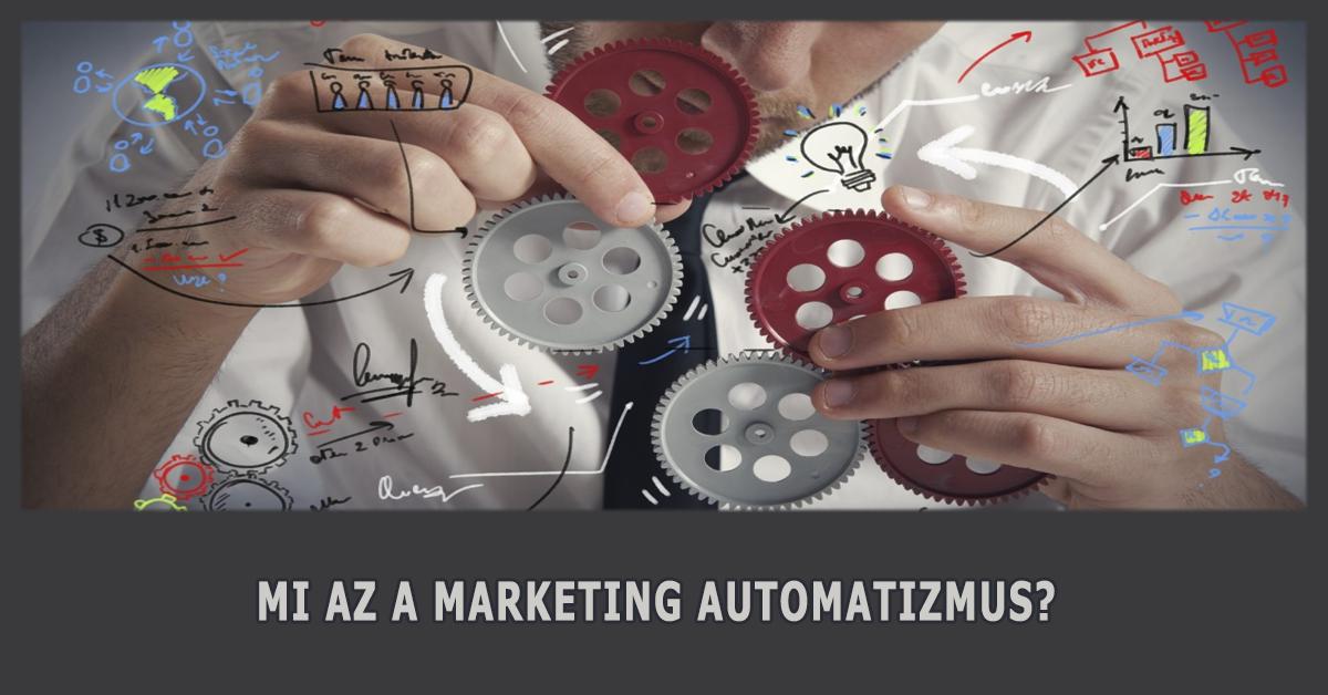 Hogyan Automatizáld a Vevőszerzésed, Úgy Mint a Példaképed?